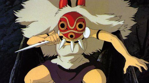 Crítica | Princesa Mononoke é o maior épico das animações