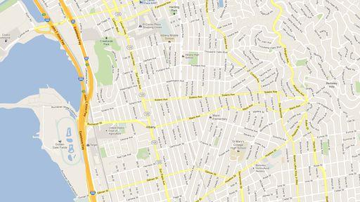 Como usar o Google Maps mesmo sem conexão de internet