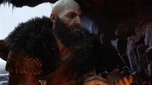 God of War Ragnarök recebe primeiro trailer com gameplay