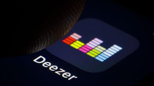 Deezer permite encontrar músicas buscando por trechos da letra