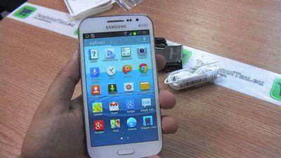 Samsung anuncia Galaxy Win 2 no Brasil. Confira os preços