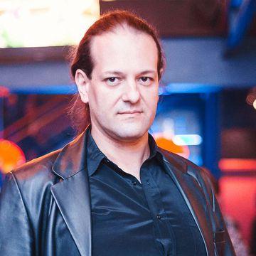 André Zamorano Vitorelli