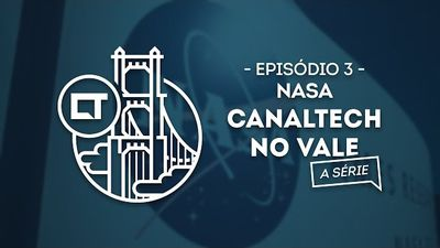 NASA Ames Research Center (EP03) [Canaltech no Vale, a série]