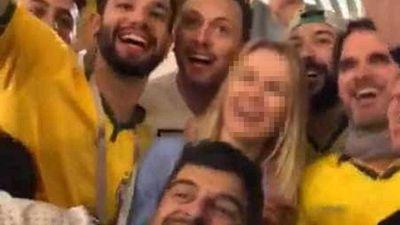 Viral | Um dos brasileiros que assediaram mulher na Copa pode ser deportado