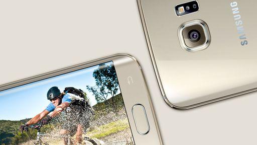 Linha S6 não aparece em lista de atualização de segurança da Samsung
