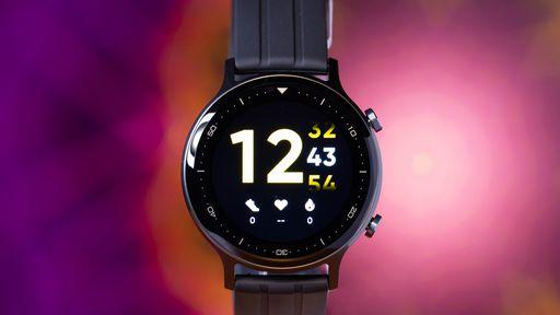 Review Realme Watch S   Uma boa extensão do seu celular