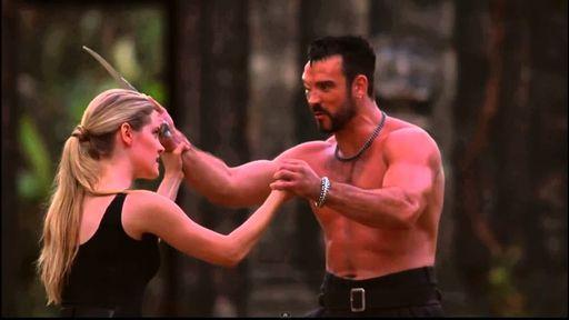 Mortal Kombat   Sonya e Kano têm seus atores confirmados para novo filme