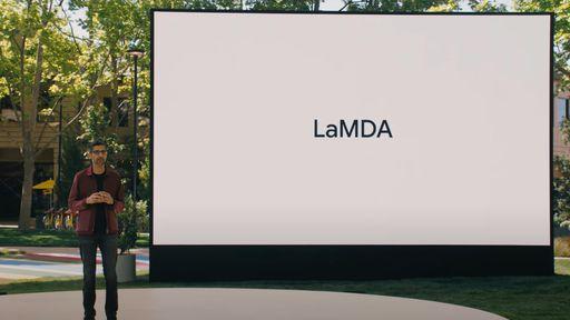 LaMDA | Google apresenta sua nova tecnologia avançada de conversação natural