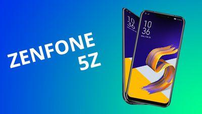 """Zenfone 5Z: seria este o """"flagship killer"""" da Asus? [Análise / Review]"""