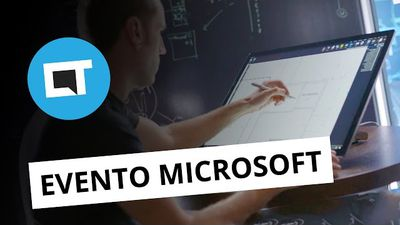 Creators Update, HoloLens e Surface Studio: destaques do evento da Microsoft