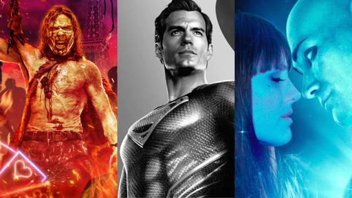 Os 10 melhores filmes de Zack Snyder, do pior ao melhor