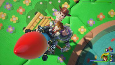 Diretor de Kingdom Hearts 3 revela que jogo não existiria sem Pixar e Toy Story