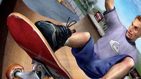 PS3: Tony Hawk´s Pro Skater HD ganha data de lançamento para a plataforma