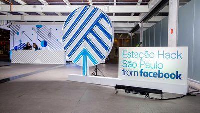 Facebook abre inscrições para Estação Hack, programa de aceleração de startups