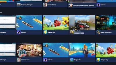 Facebook está criando plataforma de games semelhante ao Steam