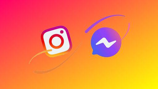 Instagram e Messenger recebem mensagens secretas e mais novos recursos; confira