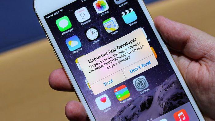 Apple divulga lista de apps infectados por malware na App Store