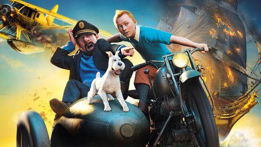 Análise do Jogo: The Adventures of Tintin - The Secret of The Unicorn