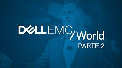 Dell Experts aproveitam maior evento de tecnologia de Austin – Parte 2