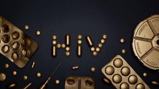 AIDS: novo tratamento contra HIV utiliza um único comprimido diário