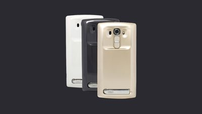 LG G4: Mugen revela acessório de 6200 mAh que promete dobrar o tempo de bateria
