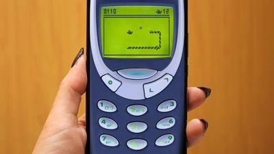 Você agora pode brincar com o jogo da cobrinha da Nokia pelo Facebook