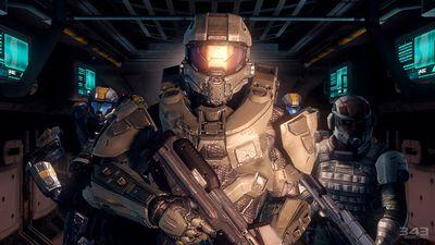 Jogo VR de Halo será lançado junto com os headsets Windows Mixed Reality