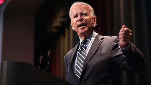 Biden recruta especialista para lidar com reconhecimento facial nos EUA