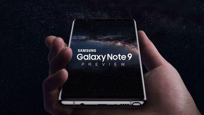 CT News - 13/06/2018 (Galaxy Note 9 com 4000 mAh;Smartphone dobrável da Samsung)
