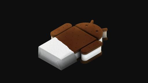 Galaxy S II terá o Android Ice Cream Sandwich no dia 10 de março