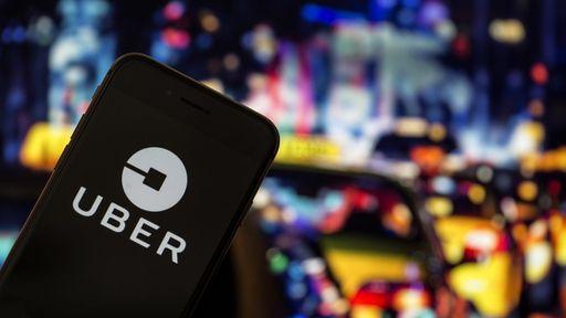 Uber não suspenderá suas atividades na Califórnia. Pelo menos até novembro