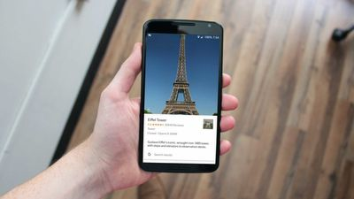 Google Lens chega em breve ao iOS com suporte a pesquisas visuais
