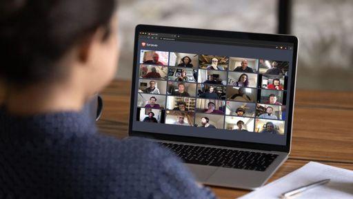 Brave ganha serviço videochamada integrado ao navegador e que não deixa rastros