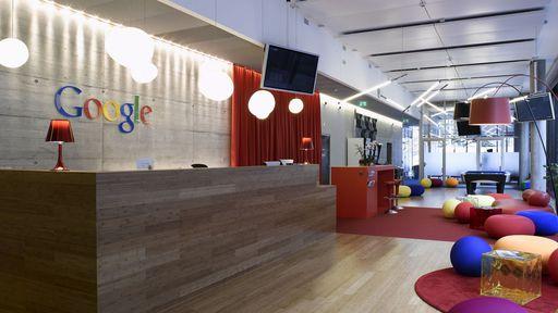 Benefícios para funcionários do Google são oferecidos mesmo após a morte