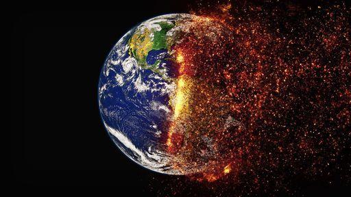 Aquecimento global X mudanças climáticas: qual a diferença?