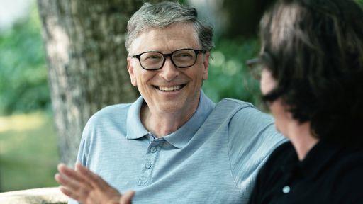 Crítica | O Código Bill Gates glorifica o gênio e o filantropo, mas diz pouco