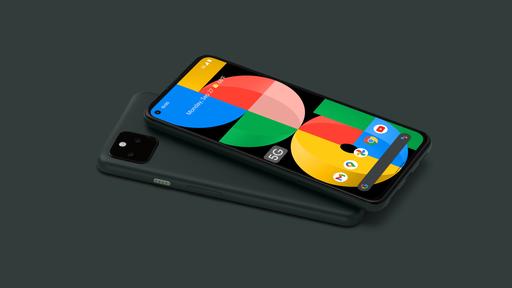 Google Pixel 5a 5G é lançado com chip Snapdragon e maior bateria da linha
