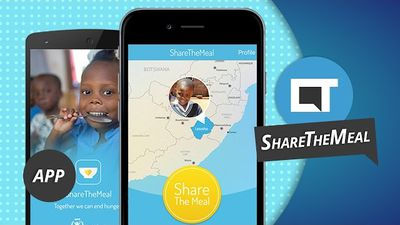 Share the Meal - Android e iOS [Dica de App]