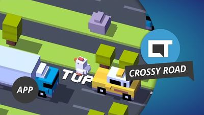 Crossy Road - iOS, Android e WinPhone [Dica de App]