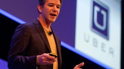 Após discutir com motorista, CEO do Uber diz que precisa de ajuda para liderar