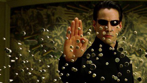 Crítica   Matrix Reloaded é uma obra subvalorizada