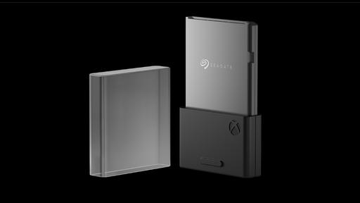 Xbox Series | Vaza suposto preço do cartão de expansão de armazenamento de 1 TB