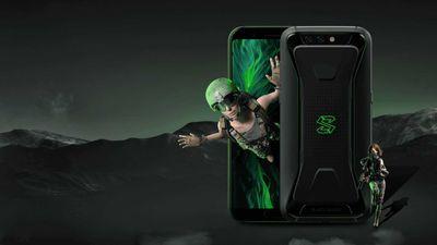 Xiaomi lançará Black Shark 2 no dia 18 de março, mas apenas na China