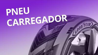 O pneu que gera energia [CT Inovação]