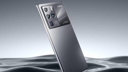 Nubia Z30 Pro tem três câmeras traseiras de 64 MP e carregamento rápido de 120 W