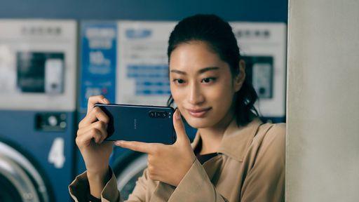 Sony Xperia 1 III: nome do novo topo de linha é reforçado em teaser
