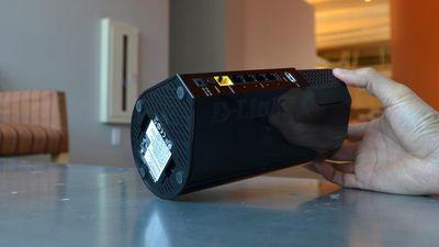 Novo roteador D-Link usa check-in no Facebook como senha do Wi-Fi