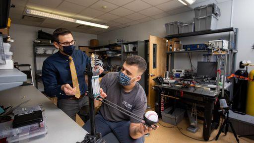 Engenheiros criam músculo artificial 20 vezes mais forte que o dos humanos
