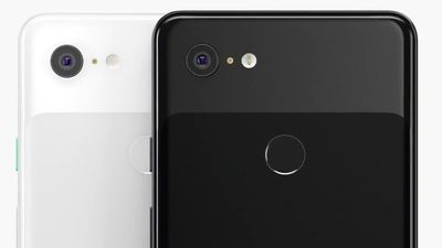 Google confirma que será possível esconder o notch do Pixel 3 XL