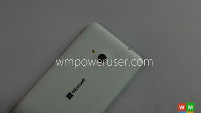 Um dia antes do anúncio, Microsoft Lumia 535 aparece em imagens vazadas